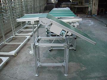 SD-350无铅双波峰焊机